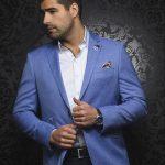Yazlık Blazer Ceket Modeli