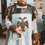 Berke Juan Bizans Askeri