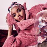 Halima Aden Dergi Çekimi