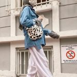Rimel Aşkına Hilal Sneakers Kombin