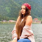 Asena Kızılarslan Karadeniz Kızı