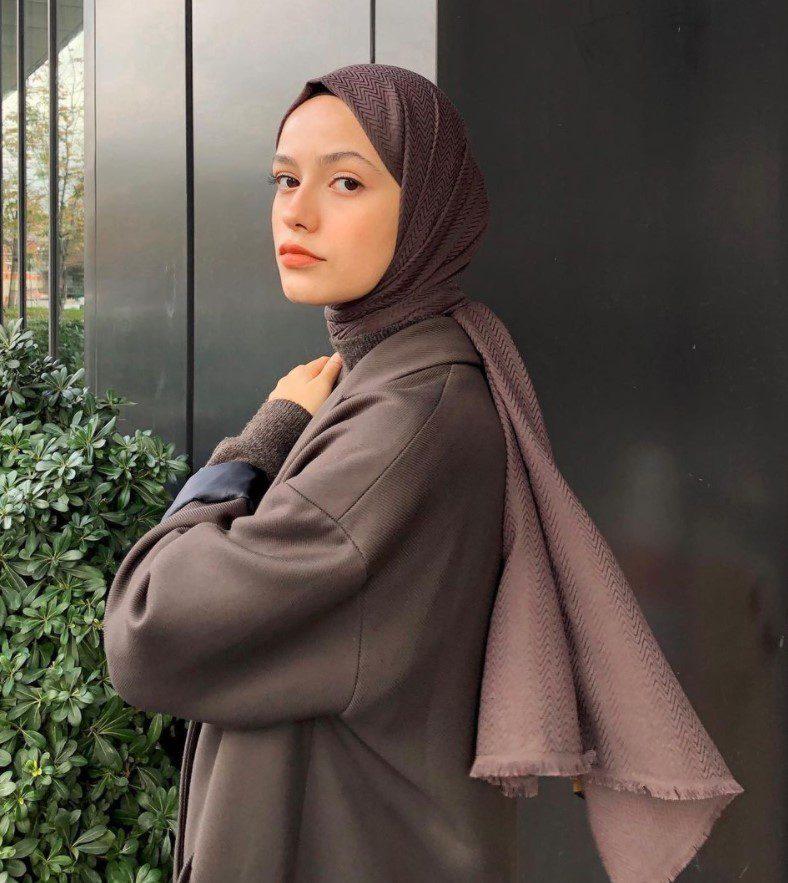 Ayşenur Coşkun Uzun Şal