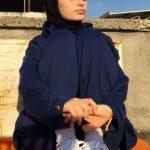 Elif Sezer İkili Takım Kombin
