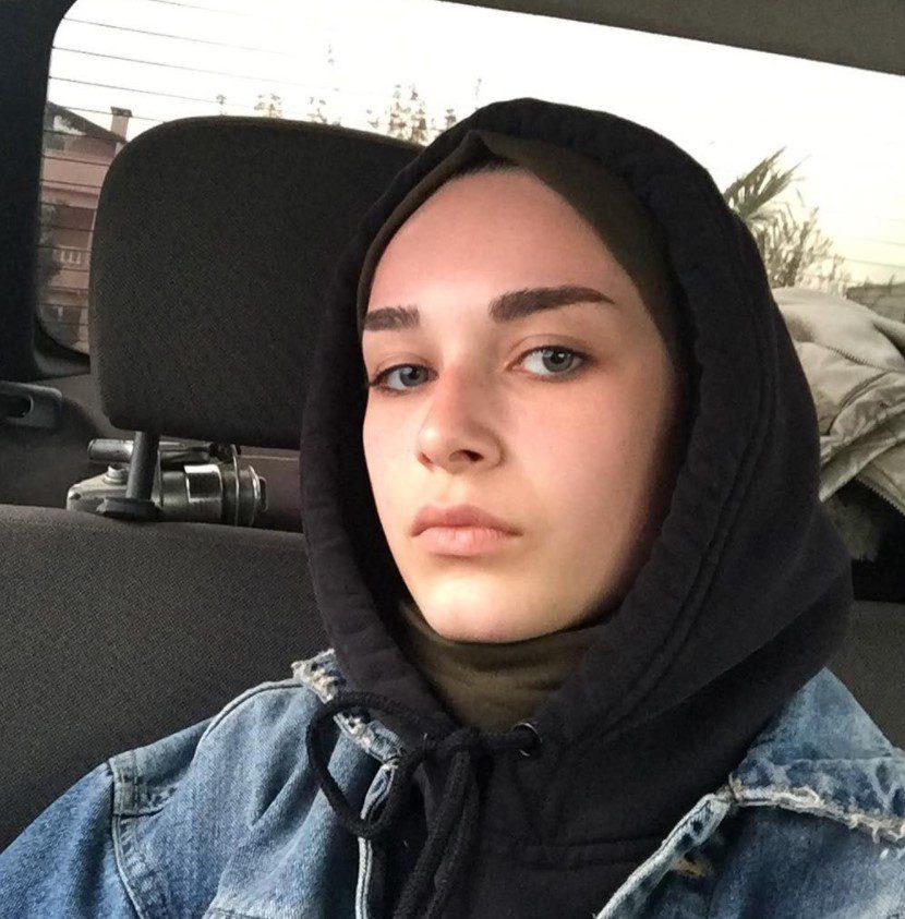 Elif Sezer Tunik Sweatshirt ve Kot Ceket