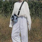 Mavera Bulut Beyaz Tül Elbise