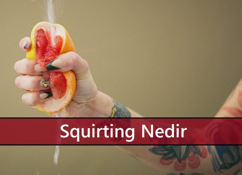 Squirting Nedir
