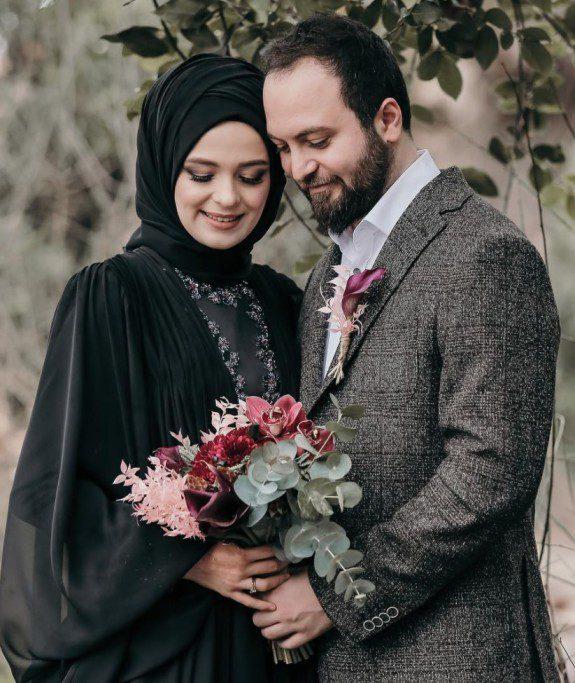 Zeynep Yalçınkaya'nın eşi Seyfullah