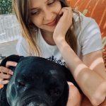 Alina Boz Düzleştirilmiş Saç