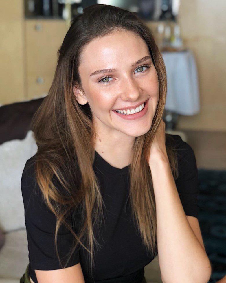 Alina Boz Gözleri Lens Mi