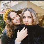Alina Boz ve Kardeşi