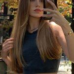 Duygu Özaslan Uzun Yüze Hangi Saç Modeli