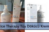 Ice Therapy Tüy Dökücü Krem