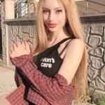 Özgür Balakar Gömlek Bluz Modeli