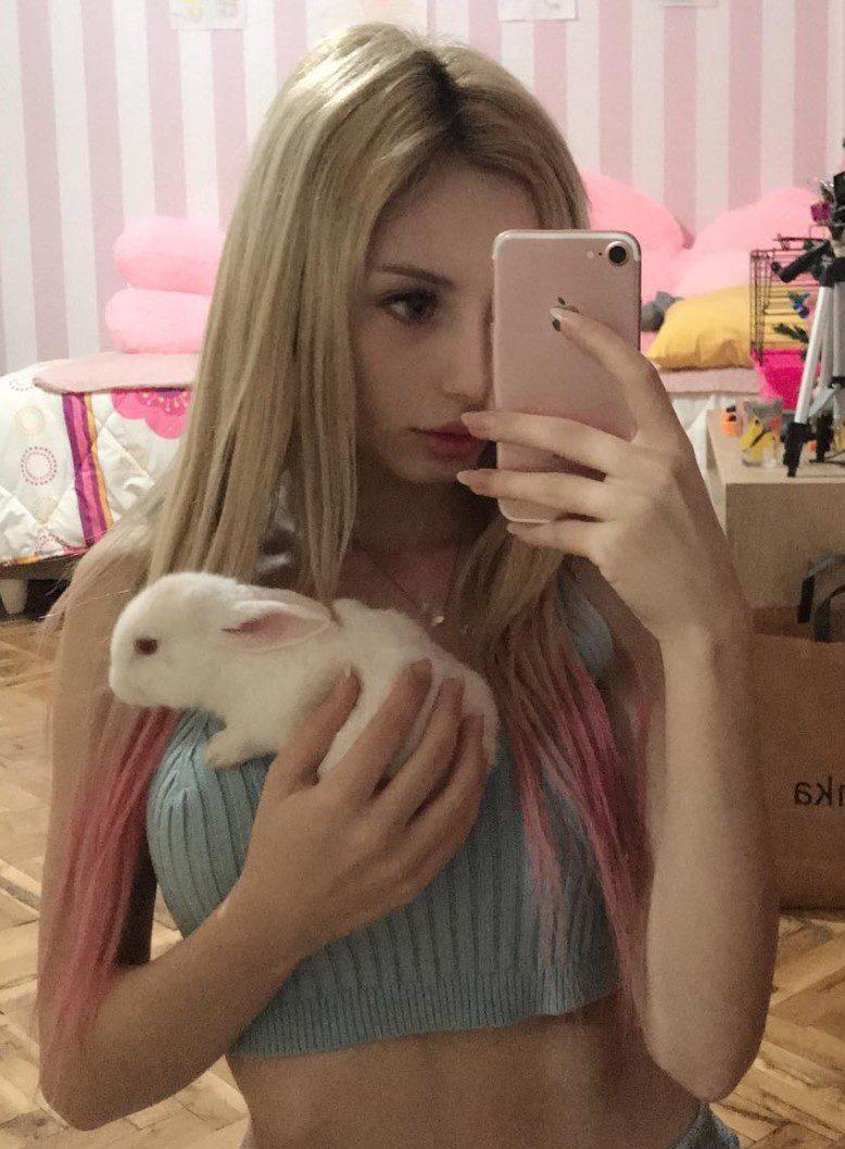 Özgür Balakar ve Tavşanı