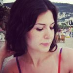 Yeliz Kuvancı Kısa Saç Modeli