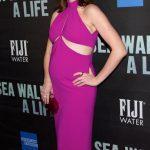 Anne Hathaway Lila Hamile Abiye Modeli