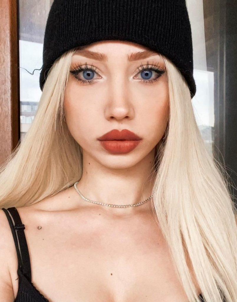 Ayda Kutay Göz Rengi