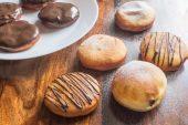Berliner : Alman Çörek Tarifi