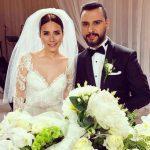 Buse Varol ve Alişan Düğün Fotoğrafı