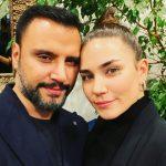 Buse Varol ve Eşi