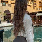 Ezgi Fındık Kıvırcık Saç Modeli