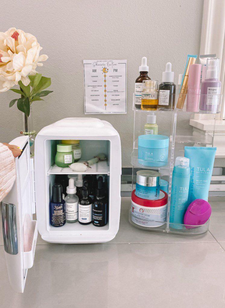 Güzellik Buzdolabı Çeşitleri