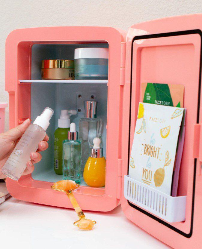 Güzellik Buzdolabı Fiyatı