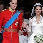 Kate Middleton Gelinliği