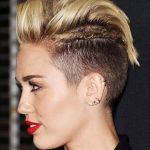 Miley Cyrus Yanlar Sıfır Üstler Uzun