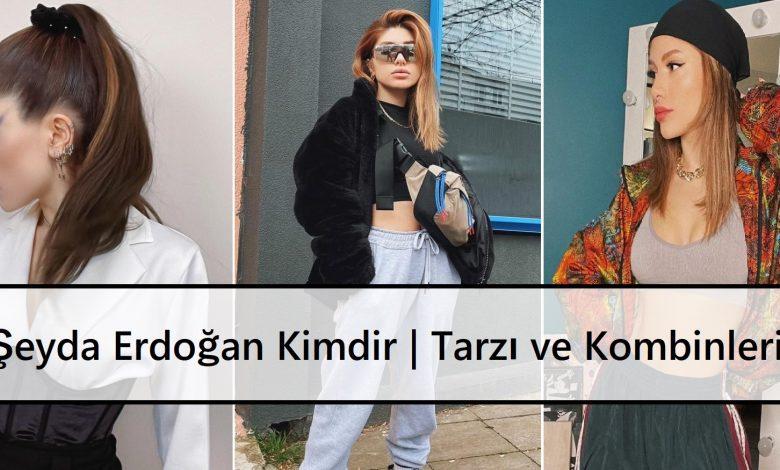 Şeyda Erdoğan Kimdir