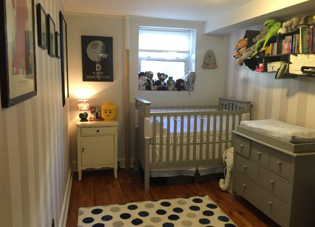 Bebek Odası Dekorasyonu Nasıl Olmalı