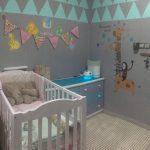 Bebek Odası Tasarımı