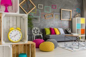 Duvar Dekorasyon Fikirleri