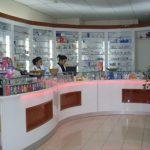 Eczane Banko Dekorasyonları