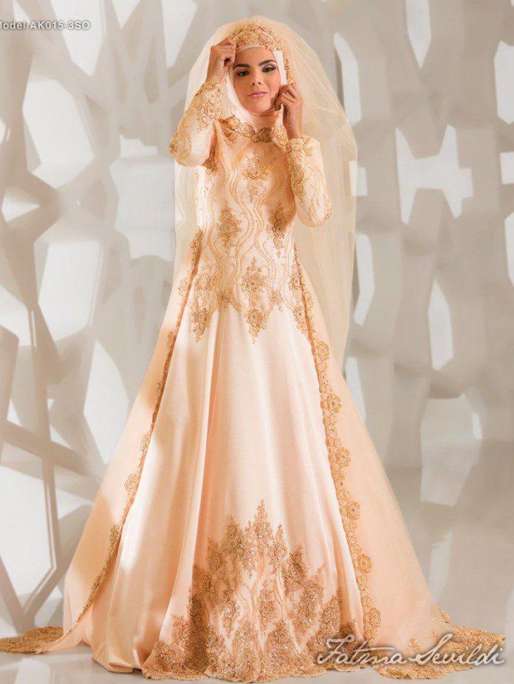 Fatma Sevildi Nişanlık Abiye Modelleri