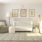 Ferah Bebek Odası Fikri