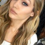 Gigi Hadid Makyaj Modeli