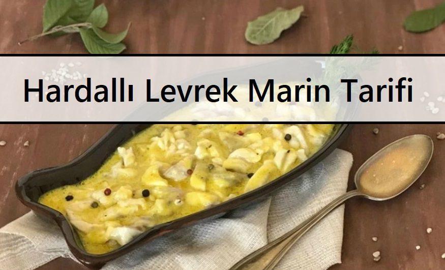 Hardallı Levrek Marin Tarifi