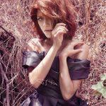 Hazal Türesen Siyah Elbise Modeli