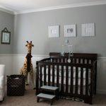Küçük Bebek Odası Dekorasyon Fikri
