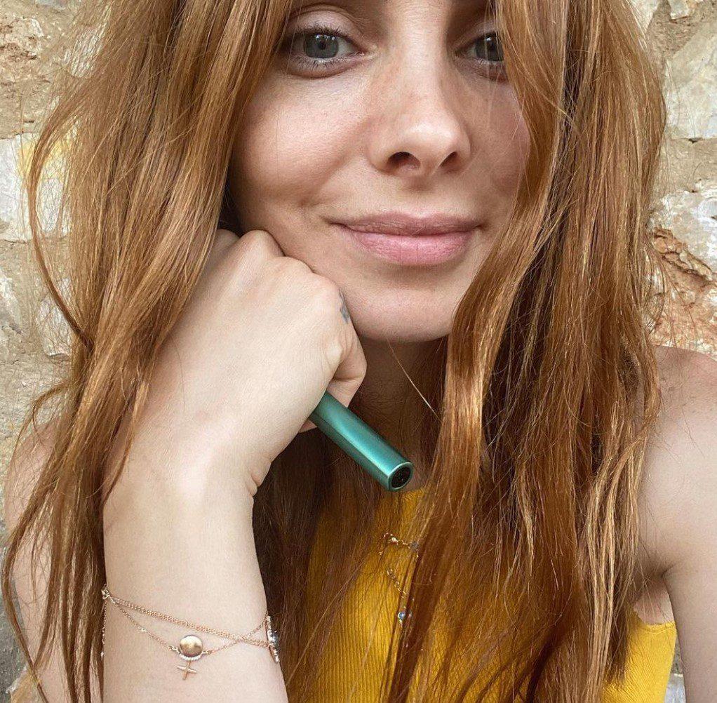 Nur Fettahoğlu Saç Modeli