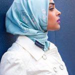 Tesettürlü Esmer Kadınlar için Giyim Önerisi