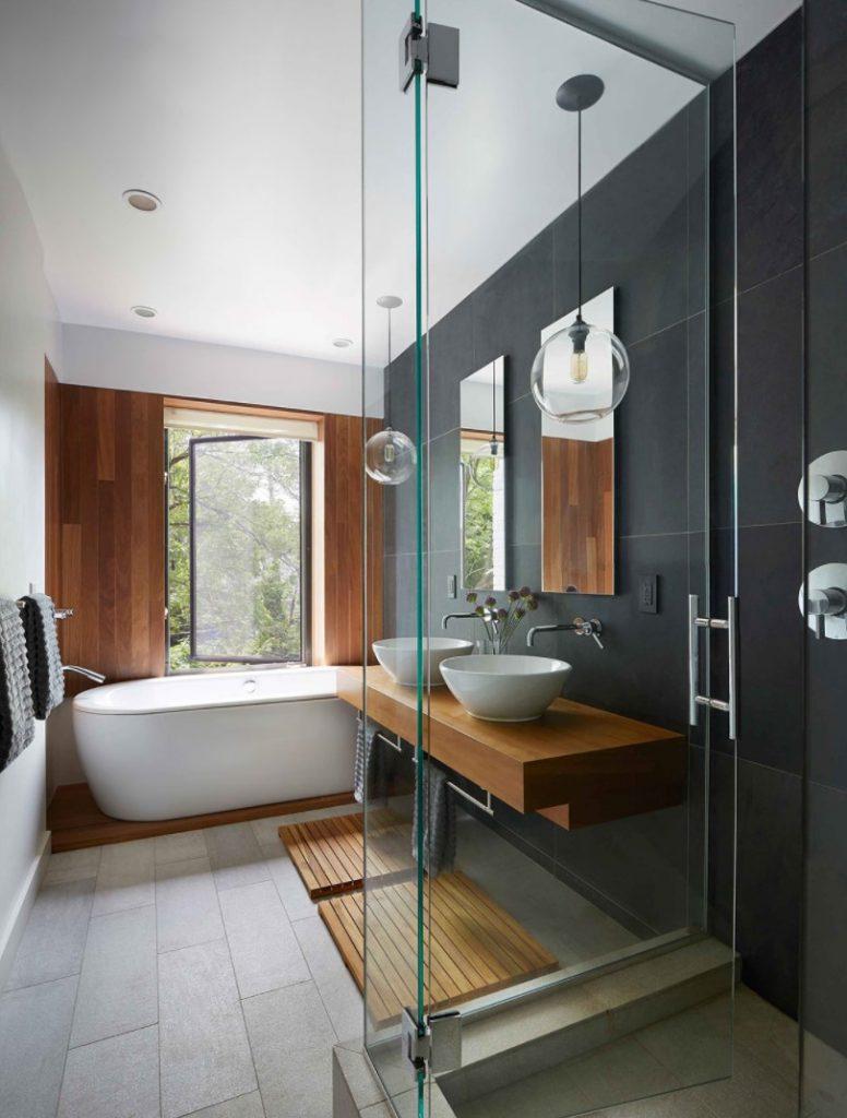Tile Bathroom Models