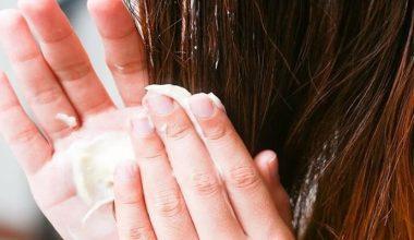 Mayonez İle Saç Bakımı Nasıl Olmalı