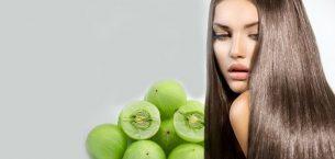 Amla Yağı İle Saç Bakımı Nasıl Yapılır