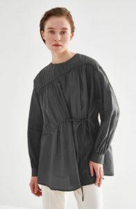 Kevser Sarıoğlu Bluz Modeli