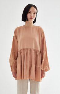 Kevser Sarıoğlu Bluz Modelleri
