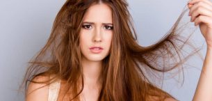 Kuru Saç Bakımı Nasıl Yapılır