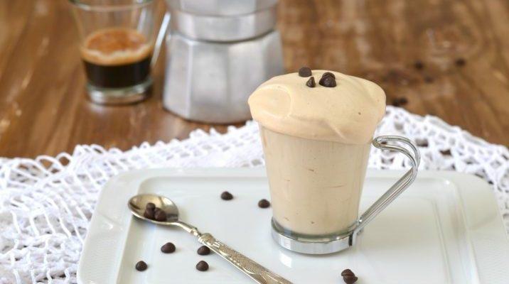Crema Al Caffe Tarifi Nasıl Yapılır?