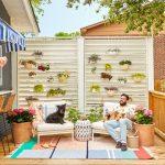 Bahçe Dekorasyon Ürünü Fikirleri